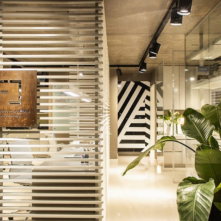 Walks of Design: Fermoselle Cuenya Arquitectos 4