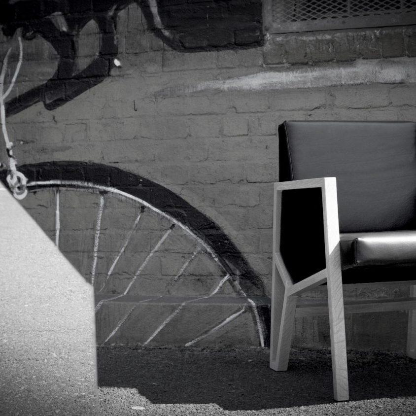 La silla imperfecta de Okha 3