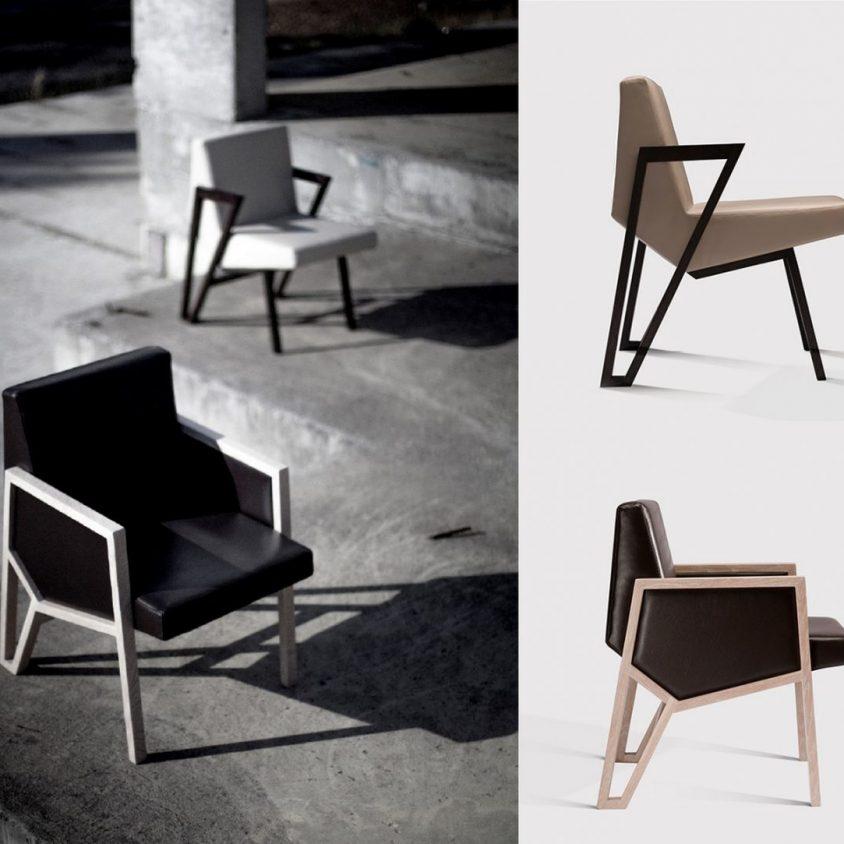 La silla imperfecta de Okha 9