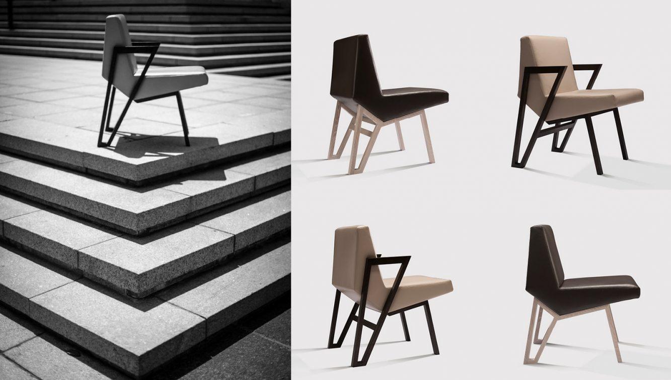 La silla imperfecta de Okha 16