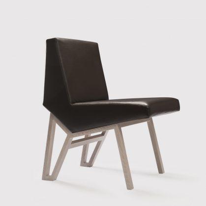 La silla imperfecta de Okha 10