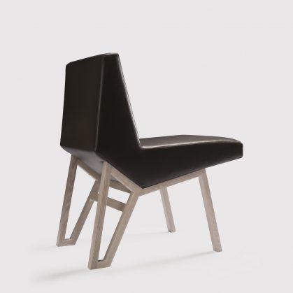 La silla imperfecta de Okha 12