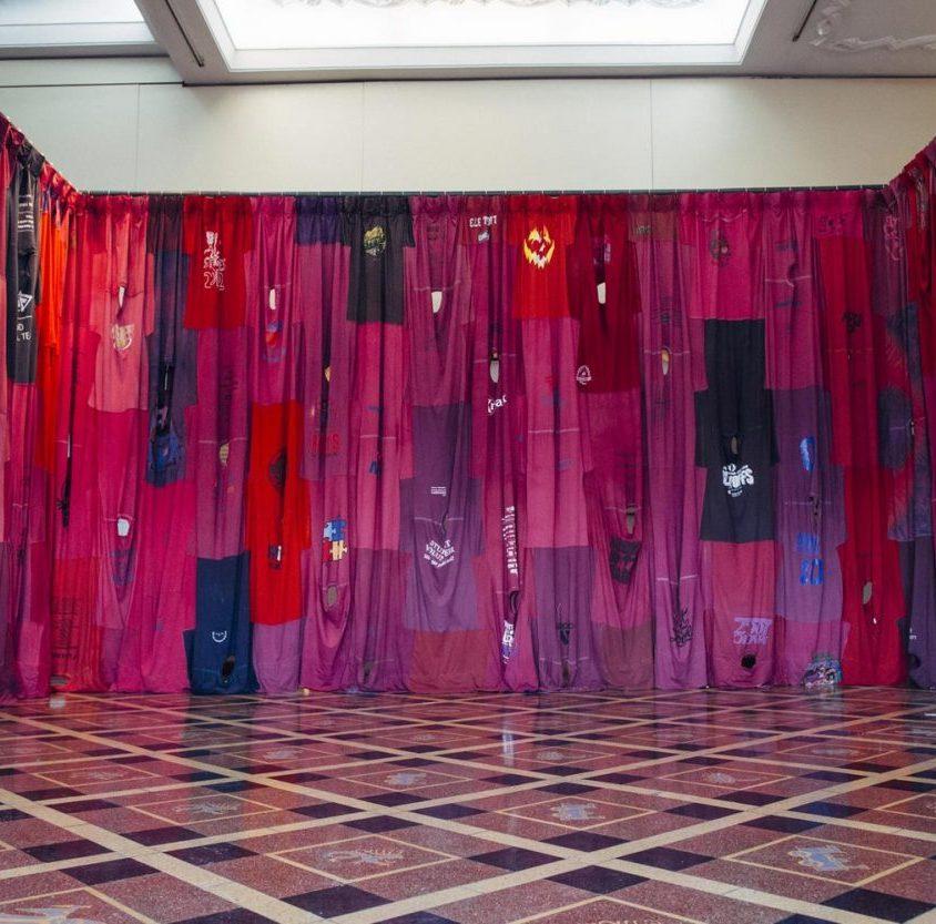 Último día de Art Basel Cities Buenos Aires 2018 23