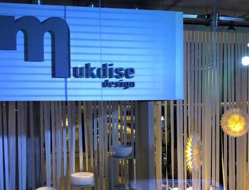 Walks of Design: Mukdise Design 4