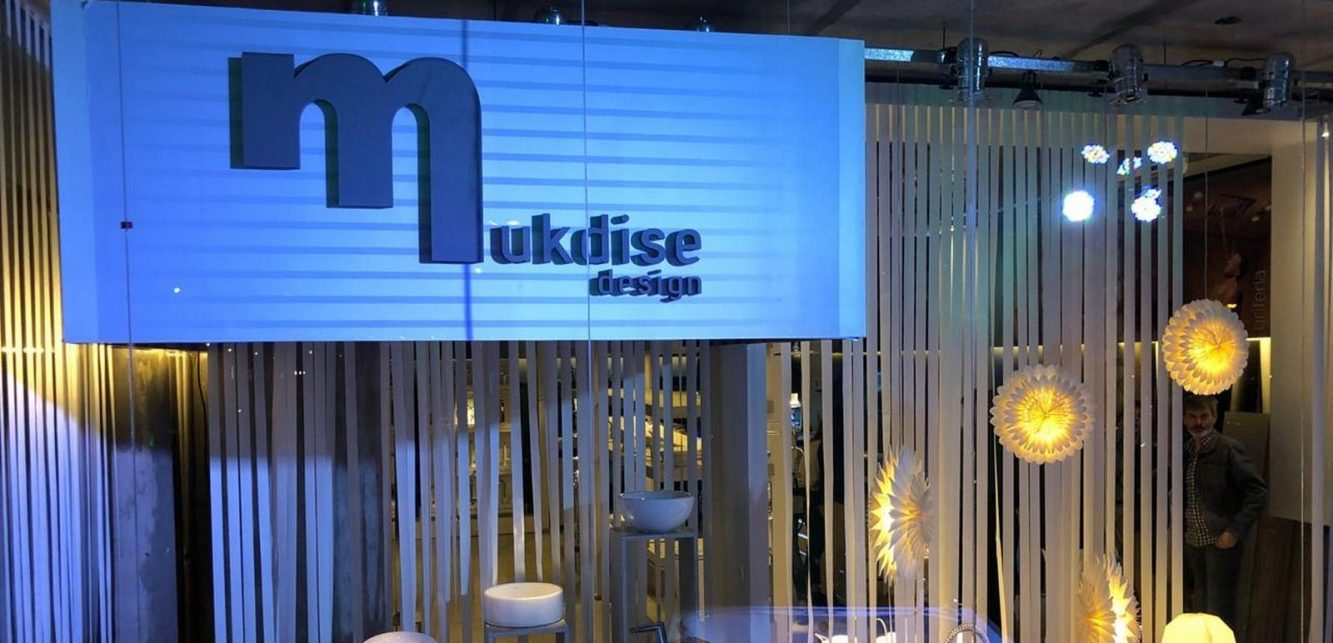 Walks of Design: Mukdise Design 15