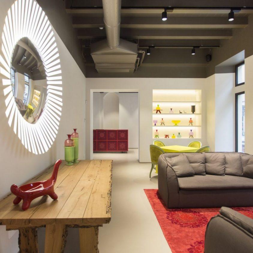 Savona 18 Suites, el nuevo hotel de Milán 14