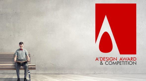 Últimos días para participar de A' Design Awards 3