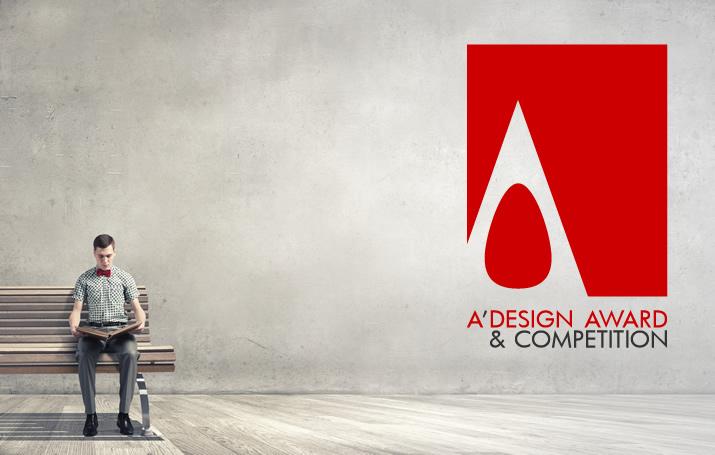 Últimos días para participar de A' Design Awards 31