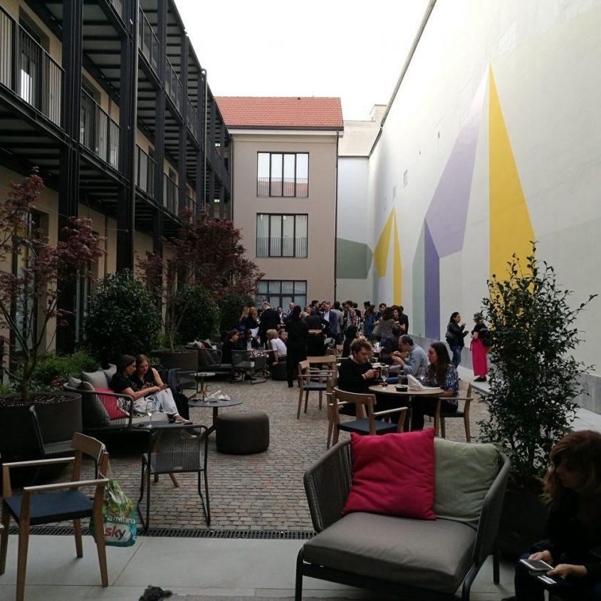 Savona 18 Suites, el nuevo hotel de Milán 3