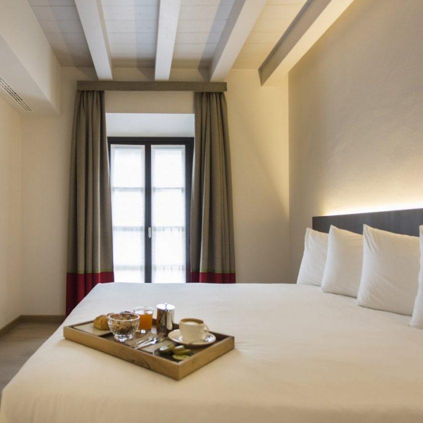 Savona 18 Suites, el nuevo hotel de Milán 10