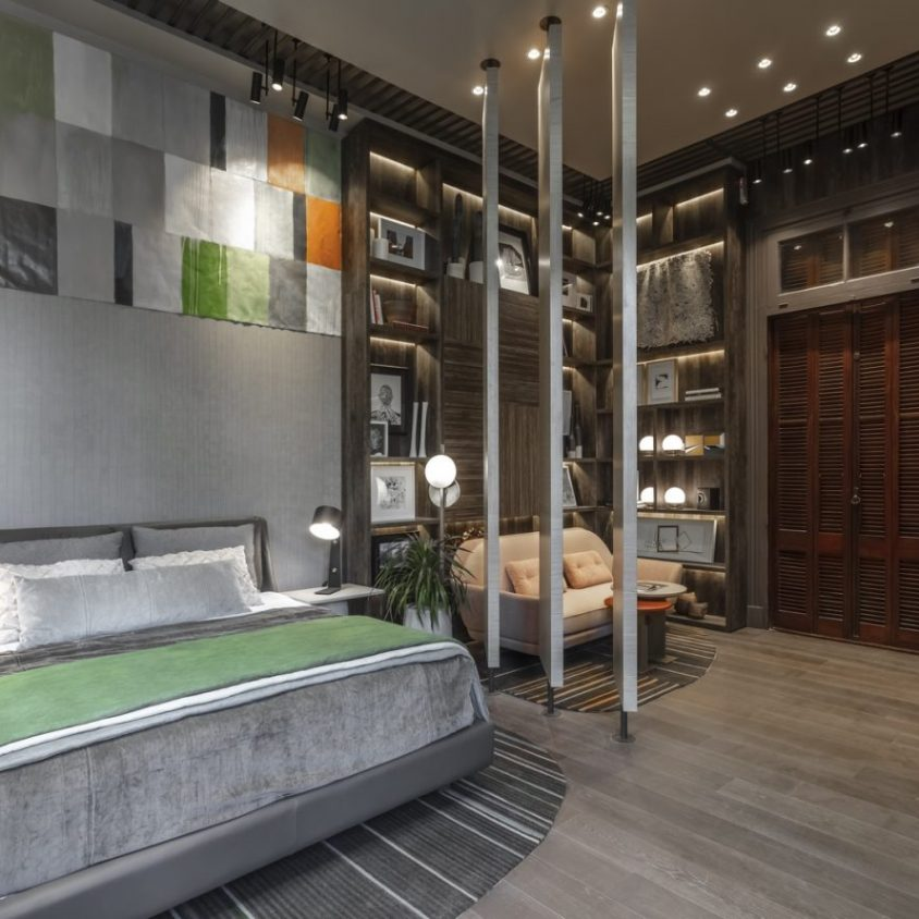 Casa FOA 2018: Suite in out 1