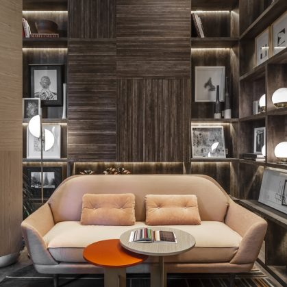 Casa FOA 2018: Suite in out 18