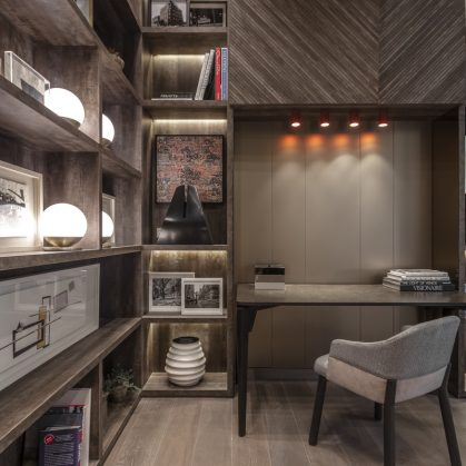 Casa FOA 2018: Suite in out 9