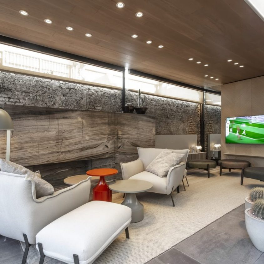 Casa FOA 2018: Suite in out 2