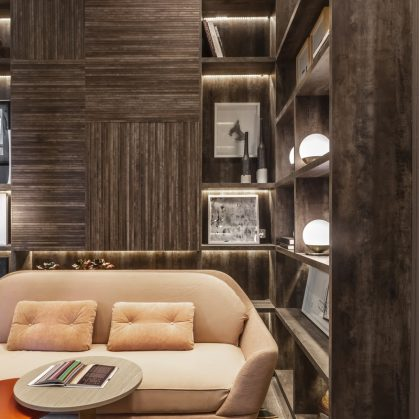 Casa FOA 2018: Suite in out 11