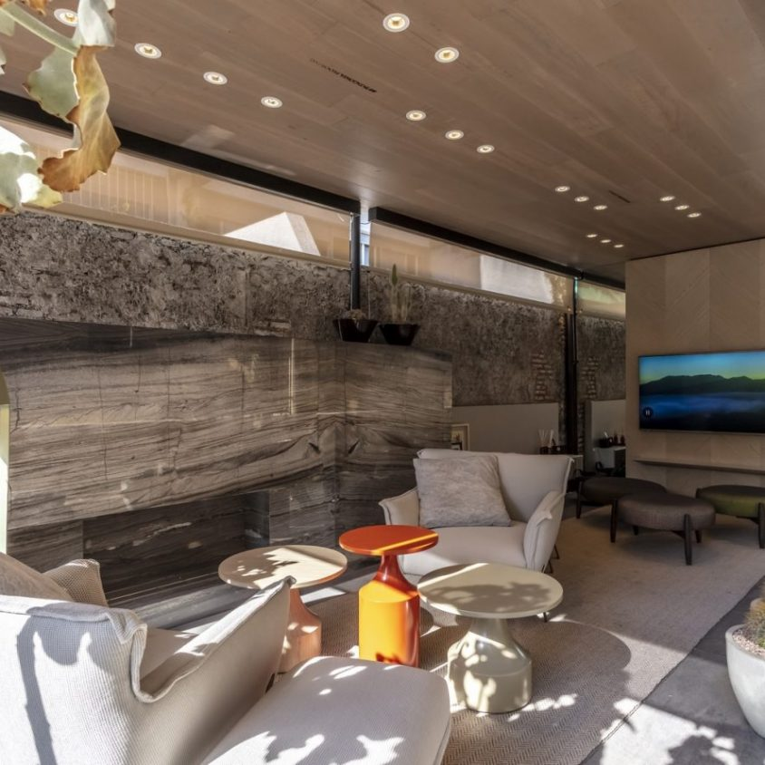 Casa FOA 2018: Suite in out 21