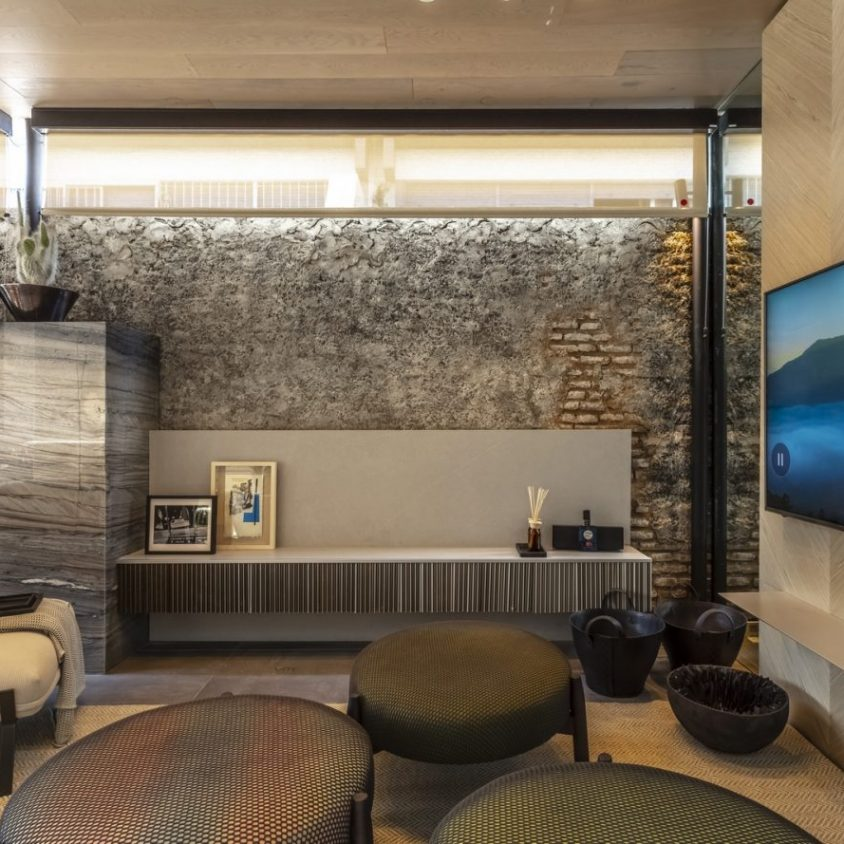 Casa FOA 2018: Suite in out 22