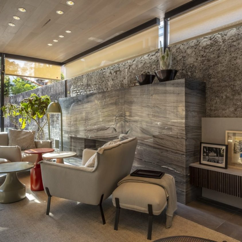 Casa FOA 2018: Suite in out 23
