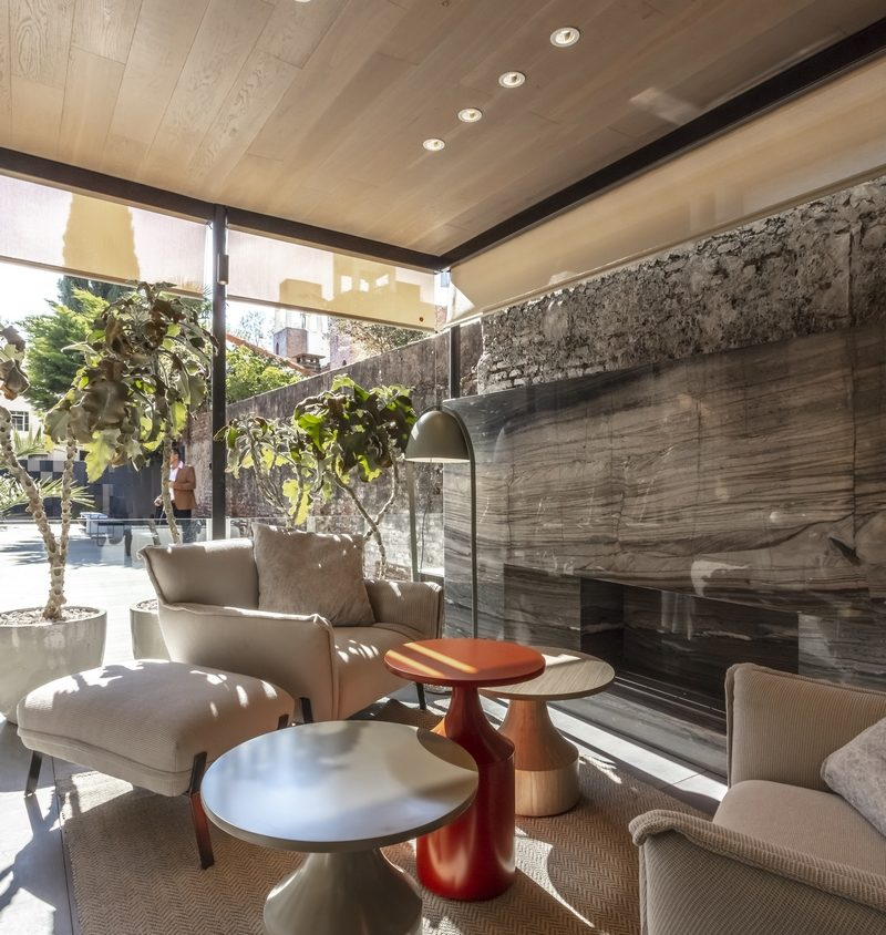Casa FOA 2018: Suite in out 24