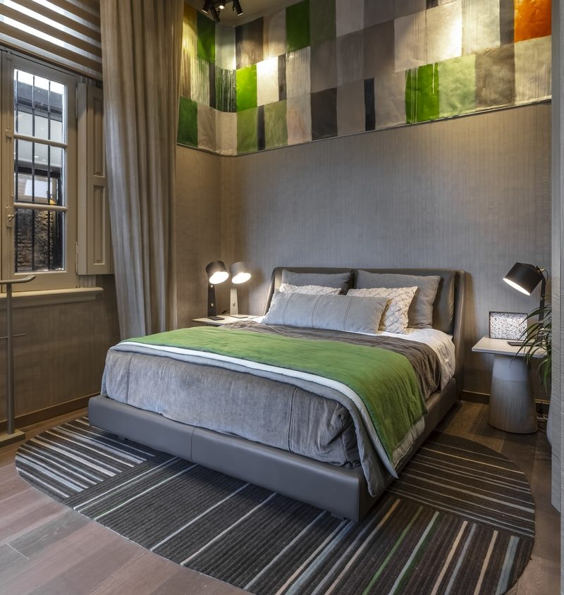 Casa FOA 2018: Suite in out 15