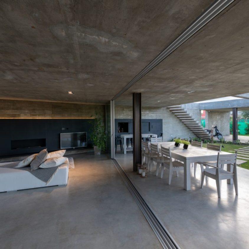 Casa CG 27