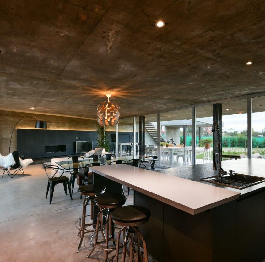 Casa CG 23