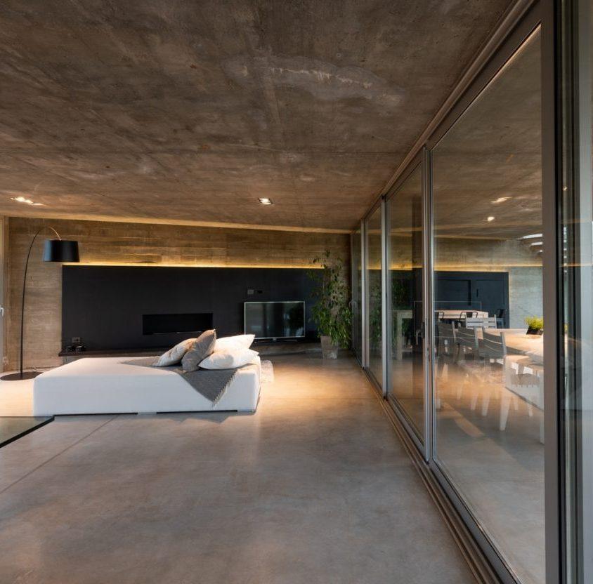 Casa CG 22