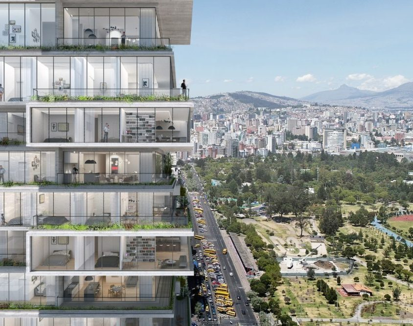 BIG prepara su primer proyecto en Latinoamérica 9