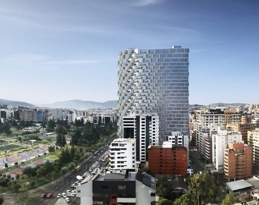 BIG prepara su primer proyecto en Latinoamérica 2
