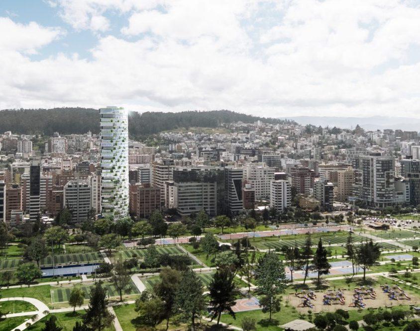 BIG prepara su primer proyecto en Latinoamérica 11