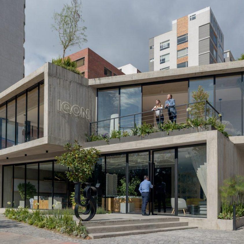 BIG prepara su primer proyecto en Latinoamérica 15