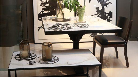 Mesas de porcelanato 3