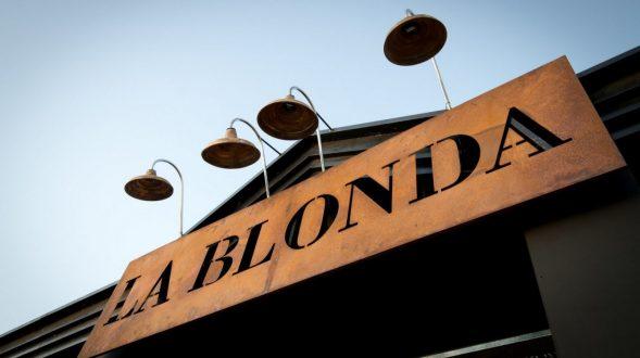 La Blonda 31