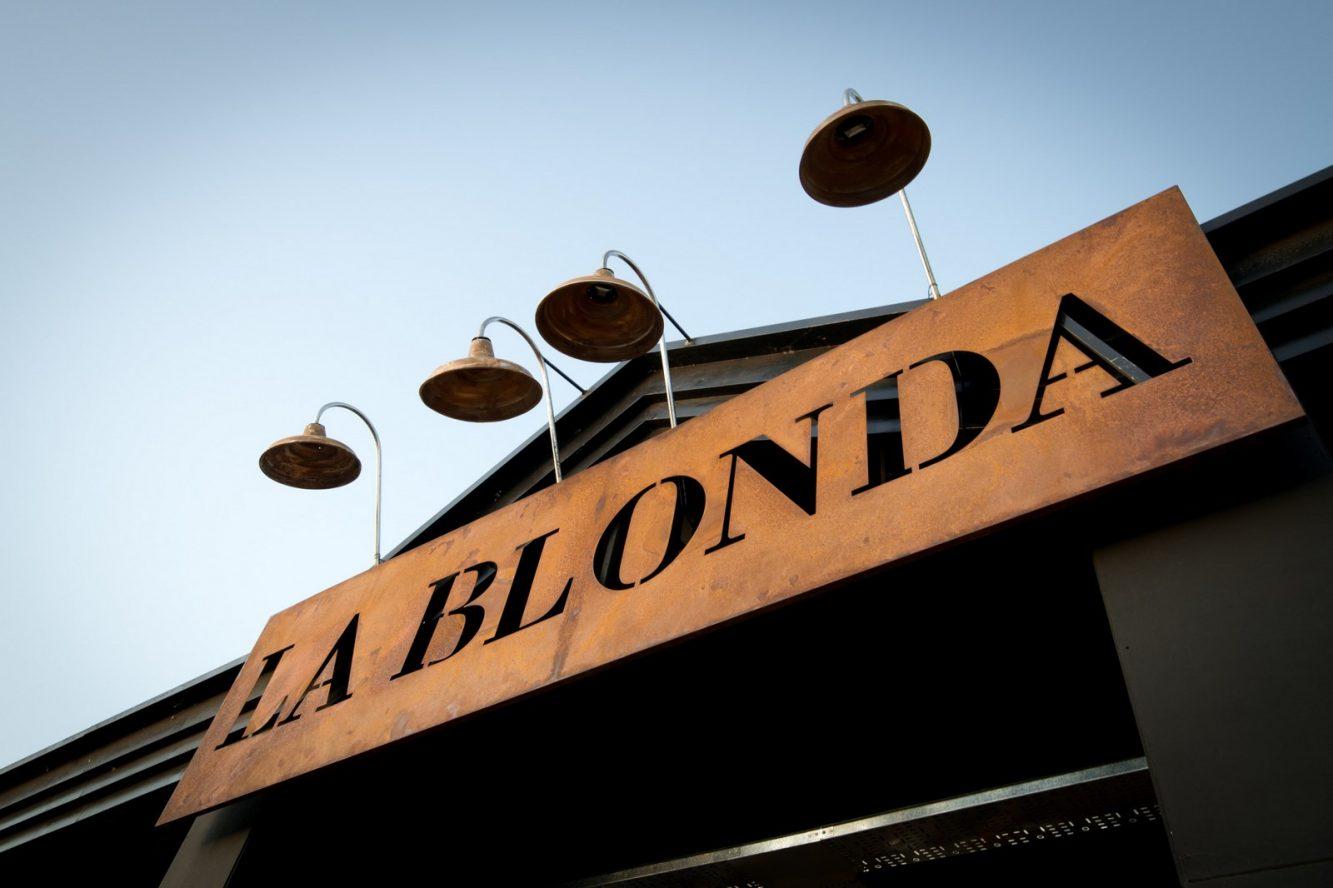 La Blonda 14