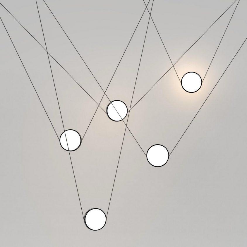 Los mejores diseños en lámparas LED 10