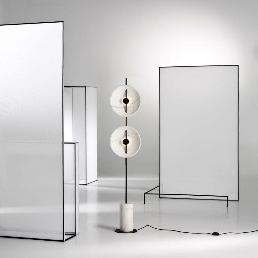 Los mejores diseños en lámparas LED 1