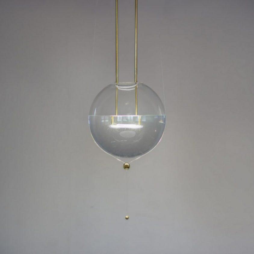 Los mejores diseños en lámparas LED 12