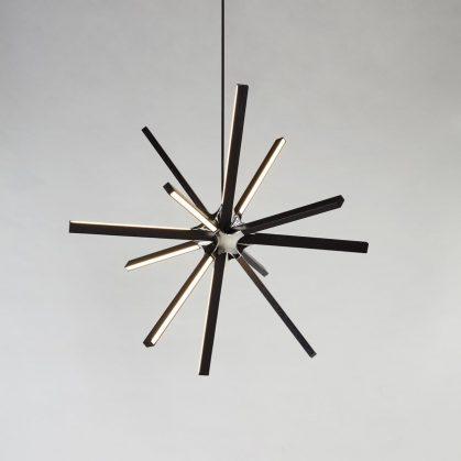Los mejores diseños en lámparas LED 7