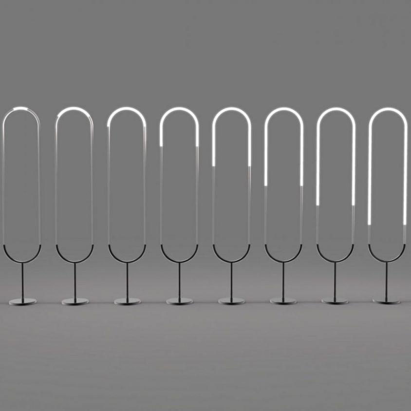 Los mejores diseños en lámparas LED 18