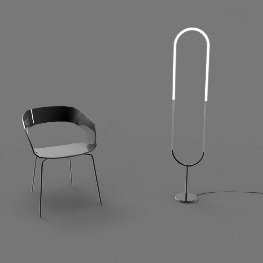 Los mejores diseños en lámparas LED 19