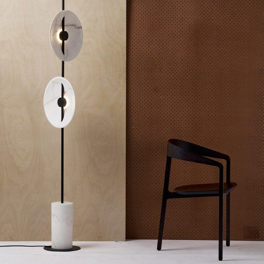 Los mejores diseños en lámparas LED 5