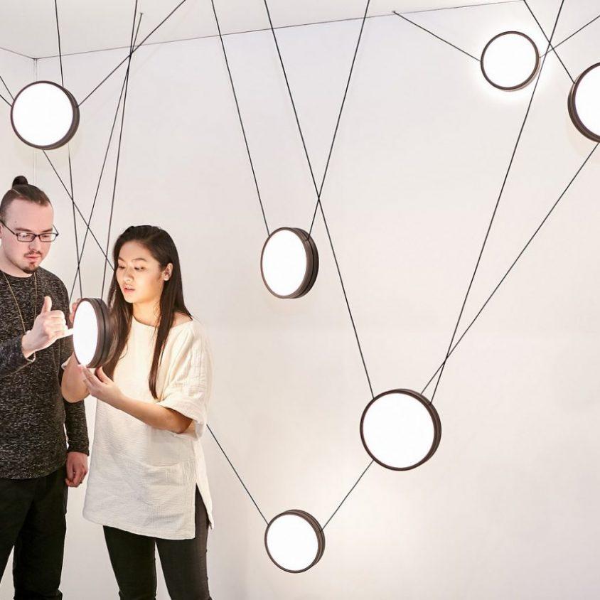 Los mejores diseños en lámparas LED 2
