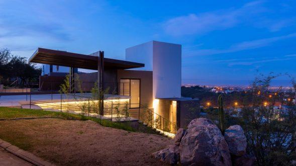 Casa en La Cuesta 1