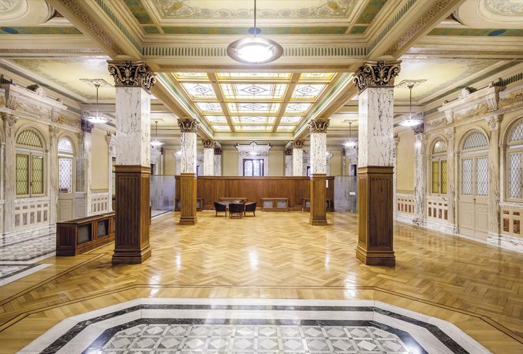 Comienza Open House Buenos Aires 2018 9
