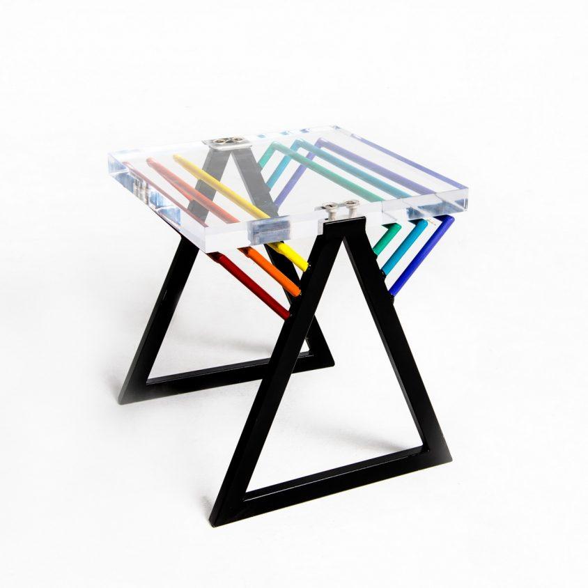 Los fascinantes diseños de A' Design Awards 19