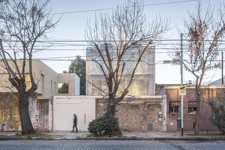 Comienza Open House Buenos Aires 2018 7