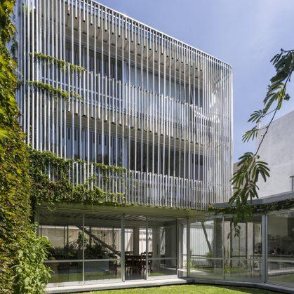 Comienza Open House Buenos Aires 2018 3