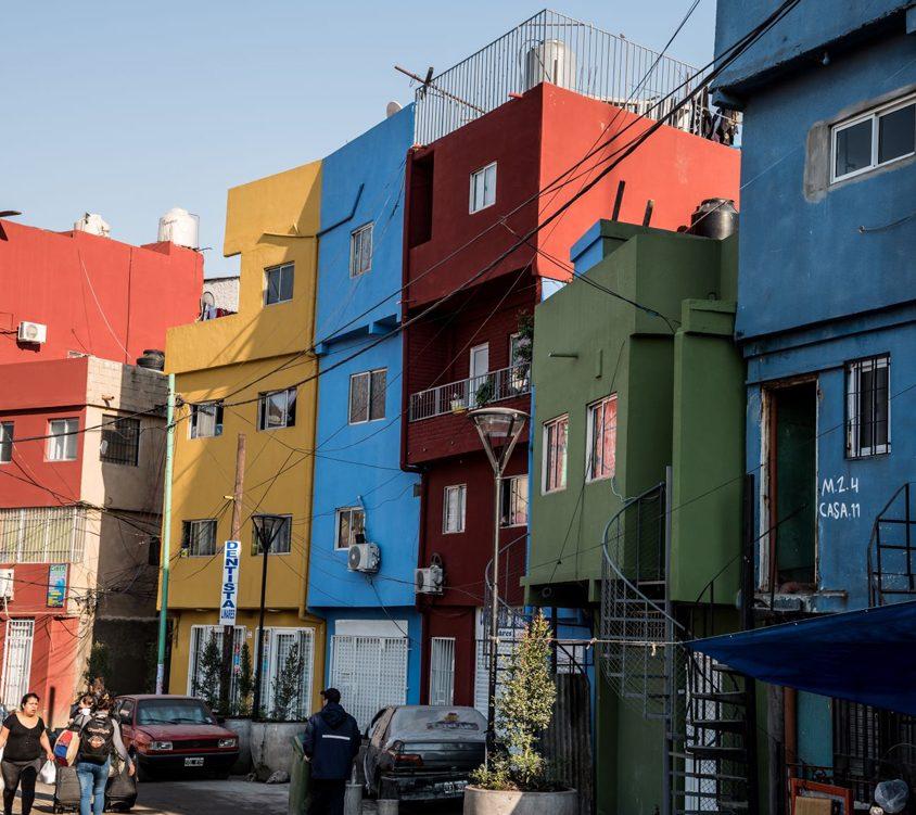 Comienza Open House Buenos Aires 2018 13