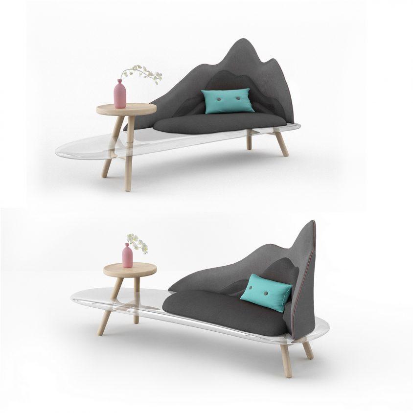 Los fascinantes diseños de A' Design Awards 11