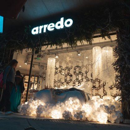 Tendencia Arenales 2018, la fiesta del diseño en la calle 14